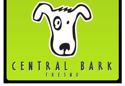central bark fresno logo